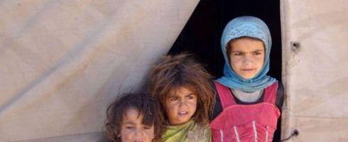 فتيات اليمن الصغيرات ضحية حرب لا ترحم الطفولة - صحيفة الجامعة