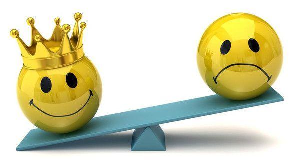 كي تصبح أكثر سعادة ابتعد عن هذه الـ 6 الأشياء - صحيفة الجامعة