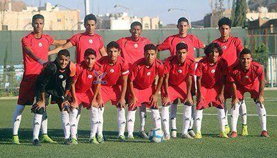 المنتخب الوطني للشباب يخسر أمام نظيره السعودي  - صحيفة الجامعة
