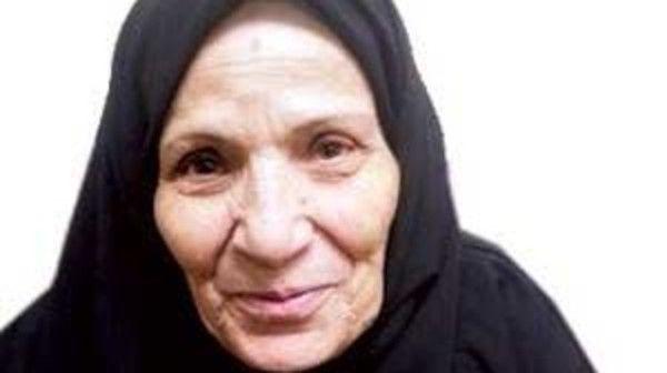 سورية لها قصة إنسانية مؤثرة مع السعوديين بالقصيم - صحيفة الجامعة
