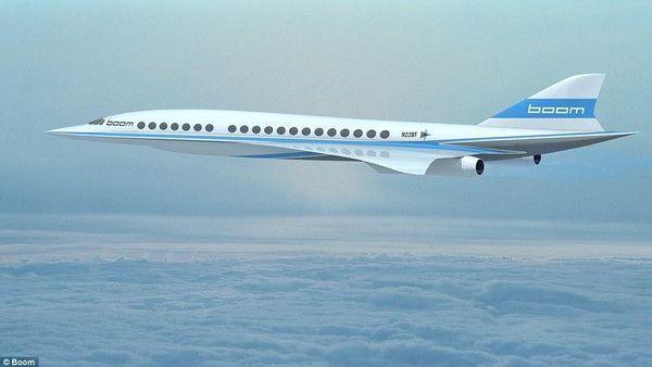علم :عام 2025، لن  يحتاج المسافر عبر الطائرة إلى المفاضلة - صحيفة الجامعة