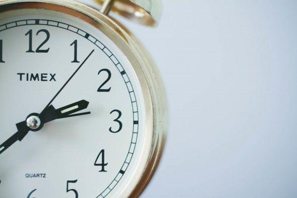 10 طرق تساعدك على ترتيب يومك وتنظيم الوقت - صحيفة الجامعة