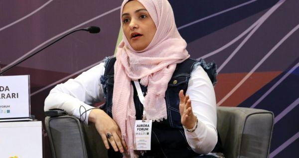 تعّرف على اليمنية التي حصدت أهم جائزة دولية في حقوق الانسان - University Journal