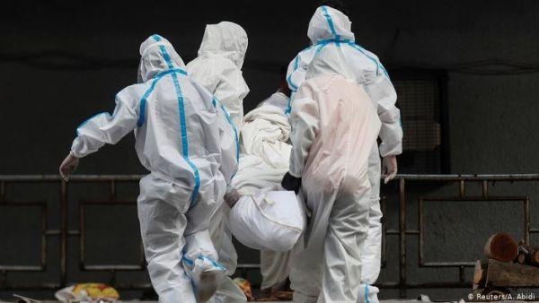 روسيا.. 508 وفيات و28.8 ألف إصابة بكورونا خلال 24 ساعة - University Journal