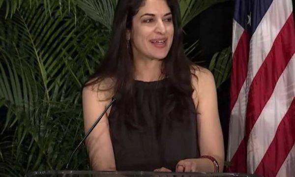 بايدن يُعين الفلسطينية ريما دودين في منصب رفيع بالبيت الأبيض - University Journal