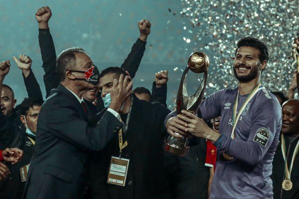 الأهلي المصري يفوز على الزمالك ويتوج بلقب دوري أبطال أفريقيا - University Journal