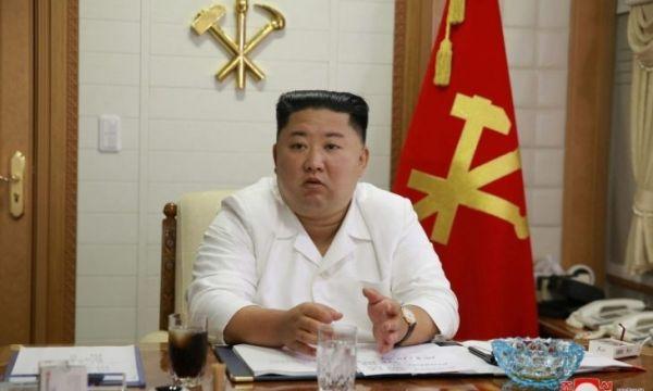 محلل أمريكي: زعيم كوريا الشمالية تلقى لقاحا صينيا تجريبيا ضد كوفيد-19 - صحيفة الجامعة
