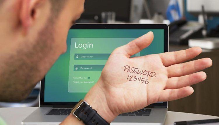 كيف تبقى آمناً وتحفظ خصوصيتك على الإنترنت (1) .. كلمة المرور - صحيفة الجامعة