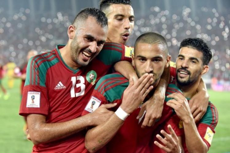 تصفيات مونديال روسيا 2018: هل يعود المغرب للمونديال بعد غياب 20 عاماً؟ - صحيفة الجامعة