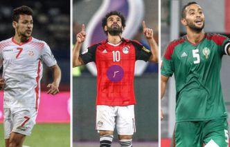 تعرف على تشكيلة أفضل 11 لاعباً من عرب المونديال - صحيفة الجامعة