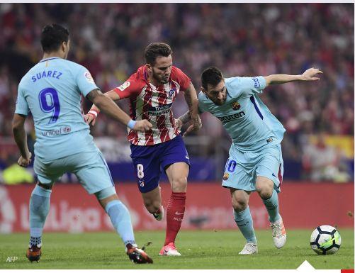 جدول ترتيب الدوري الإسباني اليوم - صحيفة الجامعة