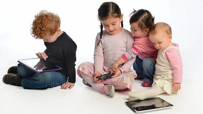 إليك أهم التطبيقات التعليمية المجانية للأطفال - صحيفة الجامعة