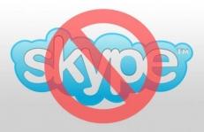 """الامارات تحظر المكالمات الهاتفية عبر الإنترنت وخدمة """"سكايب"""""""