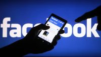 """""""فيسبوك"""" يتيح لمستخدميه إمكانية بث لقطات مباشرة"""