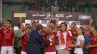 """الحكام الأجانب يقاطعون نهائي كأس مصر.. وعبدالفتاح يتوعد منصور بـ""""القانون"""" لا بـ""""البلطجة"""""""