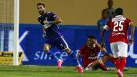 الزمالك يحتفظ بكأس مصر للمرة الثالثة على التوالي بعد الفوز على الأهلي بثنائية
