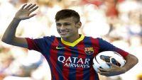 برشلونة يمدد تعاقده مع نيمار في يناير