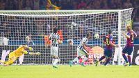 برشلونة يتوج بكأس العالم للأندية للمرة الثالثة