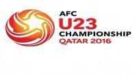 الكشف عن تعويذة كأس آسيا لكرة القدم تحت 23 عاما غدا