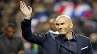 زيدان يعود لريال مدريد مدرباً
