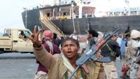 الحكومة اليمنية الشرعية تسعى لضبط الموانئ وتنشيط التجارة