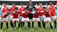 منتخب اليمن الأولمبي يودع بطولة آسيا بخسارته أمام منتخب كوريا بخمسة أهداف دون مقابل