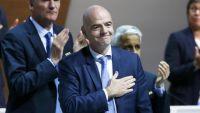 انتخاب السويسري جاني إنفانتينو رئيسا جديدا للاتحاد الدولي لكرة القدم