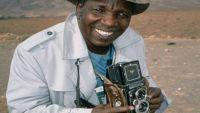 رحيل المصور الفوتوغرافي المالي الرائد مالك سيديبي