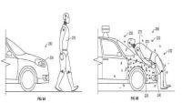 جوجل تسجل براءة اختراع غطاء محرّك لاصق لحماية المشاة من الصدمات