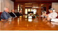 السعودية تبرم شراكات مع جنرال إلكتريك بملياري دولار