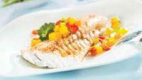 نصائح صحية لتناول الأسماك