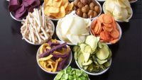 نظام الصوم الصحي يشمل 4 وجبات مقسمة بين الإفطار والسحور