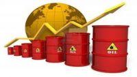 اسعار النفط تقفز الى اعلى مستوياتها