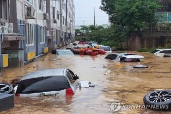 غرق 17 ألف منزل بفيضانات إندونيسيا