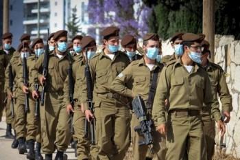 للعام الـ13..إسرائيل لا زالت على رأس الدول الأكثر تسلحًا