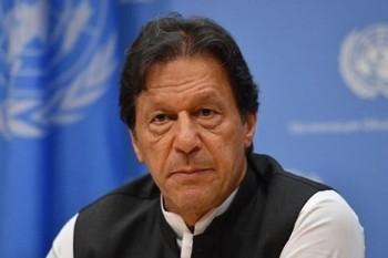 عمران خان: المسلسلات التركية تُبث بباكستان لتقديم قدوة حسنة