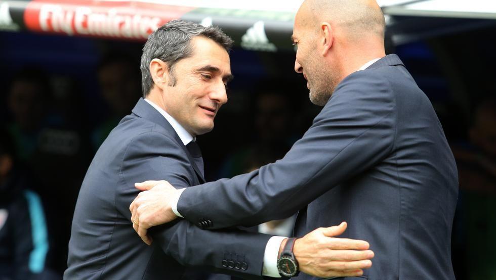 ماذا توقعت الصحف الإسبانية لتشكيلتي ريال مدريد وبرشلونة؟