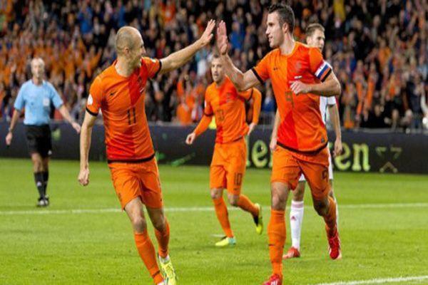 هولندا قاب قوسين من الغياب عن مونديال روسيا - صحيفة الجامعة