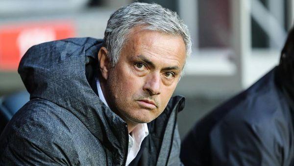 مورينيو: المباريات خارج ملعبنا أكثر صعوبة - صحيفة الجامعة