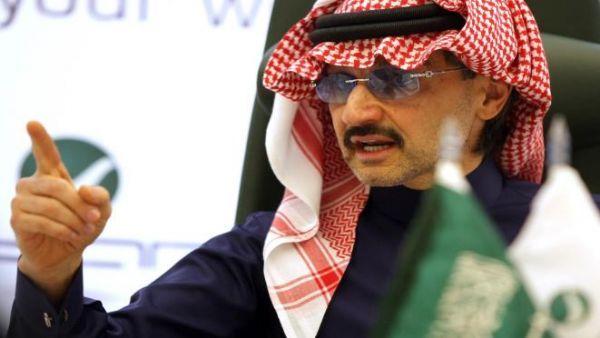أثرياء خسروا ملياراتهم في ساعات... هل يلتحق بهم الوليد بن طلال؟ - صحيفة الجامعة
