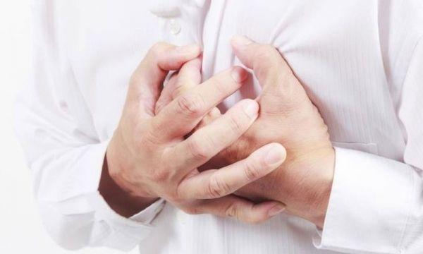 ماهي أعراض الموت القلبي المفاجئ؟
