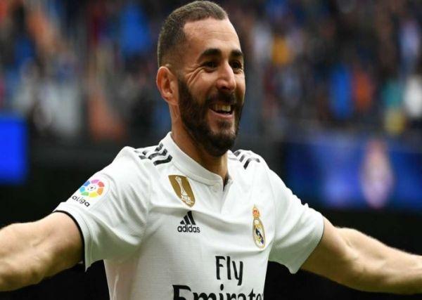ريال مدريد يمدد عقد بنزيمة حتى 2022 - صحيفة الجامعة