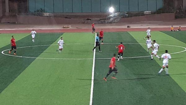 اليمن يتأهل إلى ربع النهائي في بطولة الصداقة الدولية للجاليات بجدة - صحيفة الجامعة