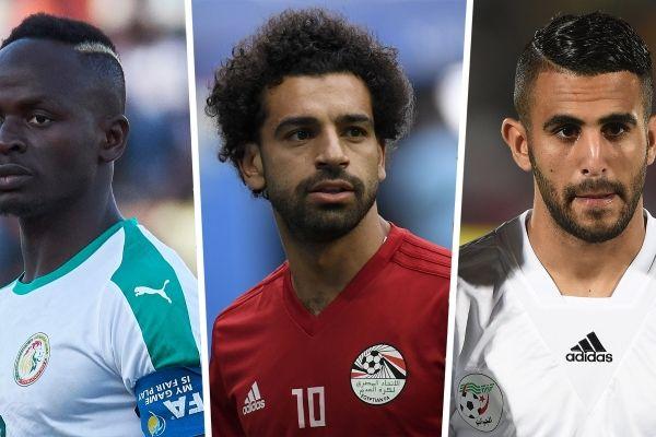 من يحرز جائزة أفضل لاعب في إفريقيا؟ - صحيفة الجامعة