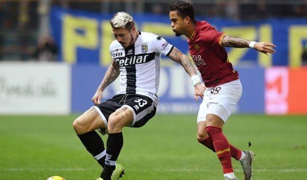 روما يضرب موعدًا ناريًا مع يوفنتوس في كأس إيطاليا - صحيفة الجامعة