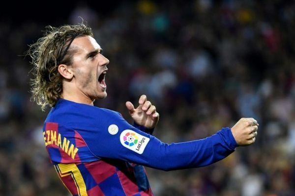غريزمان يجنب برشلونة الاحراج ويضعه في ثمن نهائي كأس ملك إسبانيا - University Journal