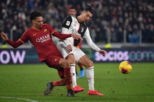 يوفنتوس يلقي روما خارج كأس إيطاليا ويتأهل لنصف النهائي - صحيفة الجامعة