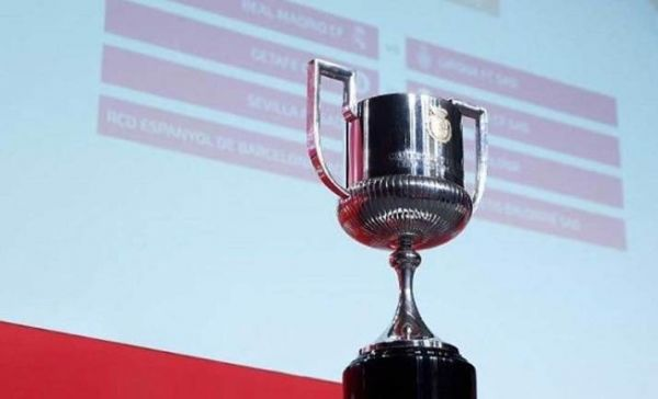 برشلونة يستقبل ليغانيس.. وريال مدريد في ضيافة سرقسطة بكأس الملك - University Journal