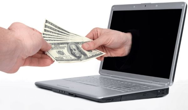 تعرف على 13 فكرة لكسب المال من الإنترنت - صحيفة الجامعة