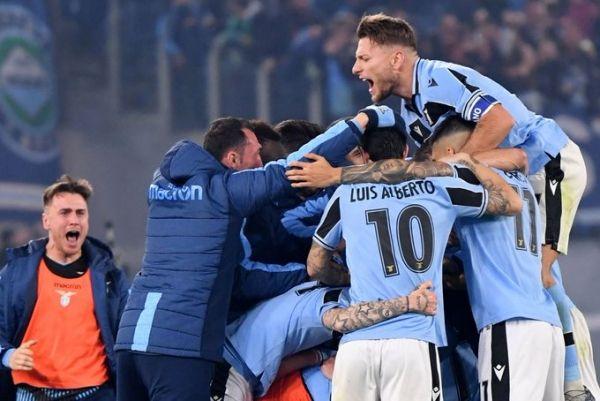 لاتسيو يُسقط إنتر ميلان ويقبض وصافة الدوري الإيطالي - صحيفة الجامعة